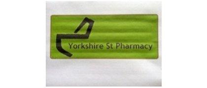 Yorkshire St Pharmacy
