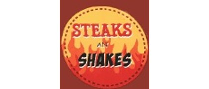 Steak and Shakes