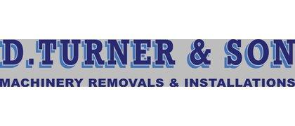 D. Turner & Son