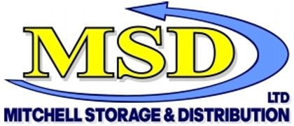 Mitchell Storage & Distribution Ltd