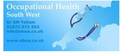 Occupational Health South West Ltd