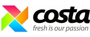 """Costa """"fresh is our Passion'"""