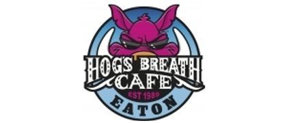 Hogs Breath Cafe Eaton