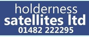 Holderness Satellites