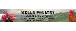 Wells Poultry Housing & Equipment