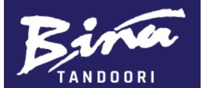 Bina Tandoori