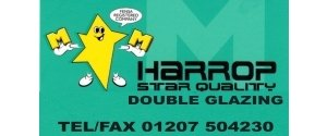 Micheal & Maria Harrop Star Quality Double Glazing