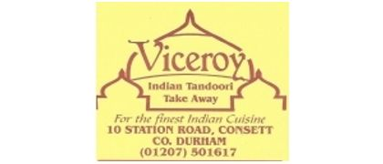 Viceroy Indian Tandoori Take Away