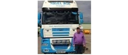 Nigel Roe (TRANSPORT)