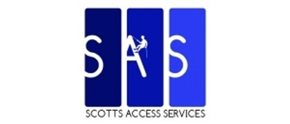 ( SAS ) SCOTT'S ACCESS SERVICES