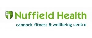 Nuffield Health Cannock Fitness & Wellbeing Centre