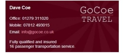 GoCoe Travel