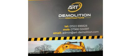 ART Demolition