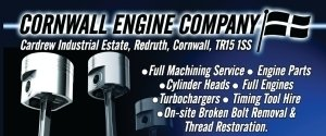 Cornwall Engine Co.