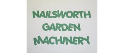 Nailsworth Garden Machinery