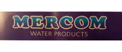 Mercom Water Products