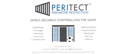 Peritect Perimeter Protection