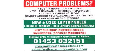 Nailsworth Computers