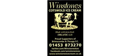 Winstones Ice Cream