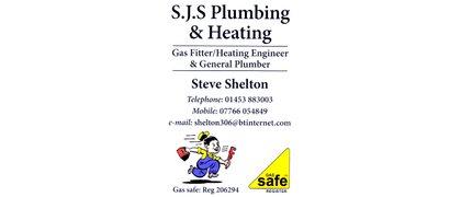 S.J.S Plumbing & Heating