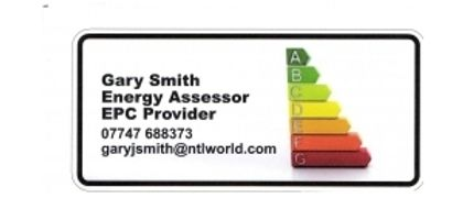 Gary Smith Energy Assessor