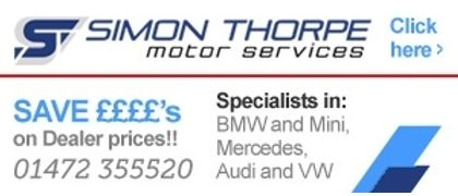 Simon Thorpe Motor Services