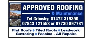 Approved Roofing & Maintenance