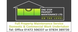 One Stop Property Maintenance Ltd