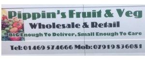 Pippin's Fruit & Veg