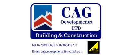 CAG Development Ltf