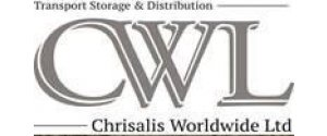 CHRISALIS WORLDWIDE LTD