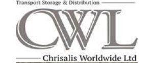 CHRISALIS WORLDWIDE LTD