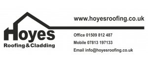 Hoyes Roofing