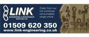 Link Engineering & Maintenance Supplies LTD