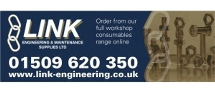 Link Engineering & Maintenance Supplies LTD