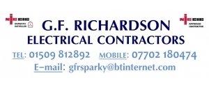G.F. Richardson Electrical Contractors