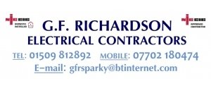 G.F. Richardson Electrical Contractors