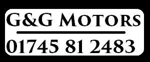 G&G Motors