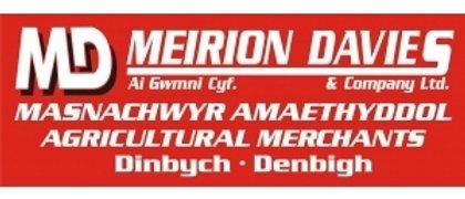 Meirion Davies