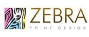 Zebra Print Media