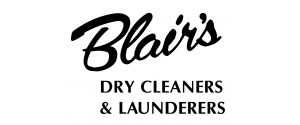 Blairs Laundry