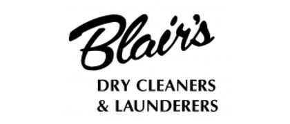 Blairs Laundry