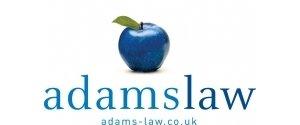 Adams Law