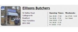 Ellisons Butchers