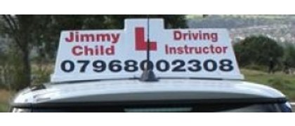 Jimmy Child Driving Instructor