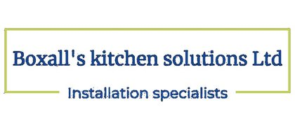 Boxall's kitchen solutions