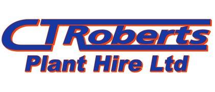 C T Roberts Plant Hire Ltd / Cyf