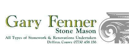 Gary Fenner Stone Mason