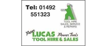 Peter Lucas Power Tools