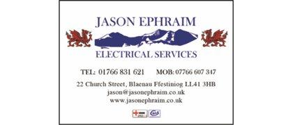 Jason Ephraim Electrical Services